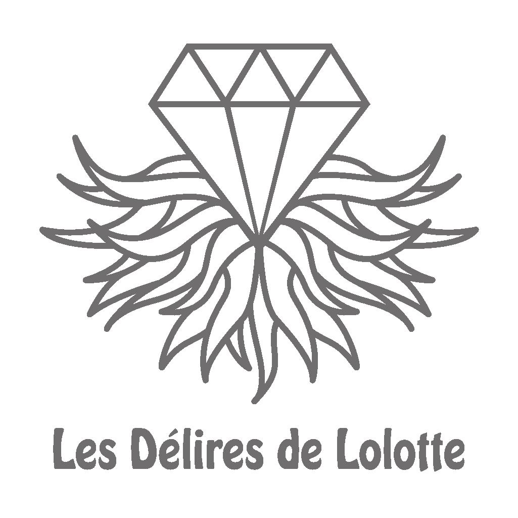 Les Délires de Lolotte (Gris)